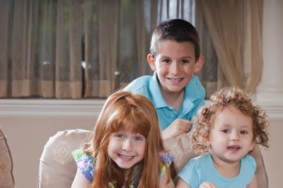 The Buonomo Family